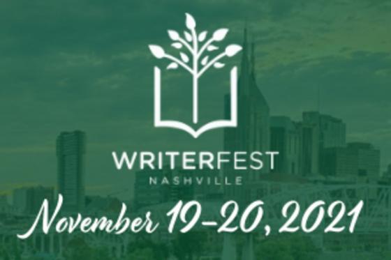 WriterFest Nashville 2021