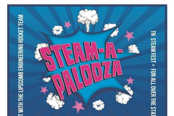 Steam-a-palooza