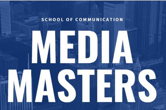 Media Masters New
